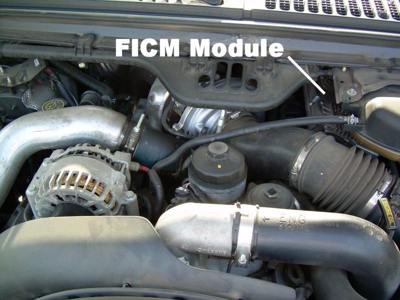 Ficm Advice Inside