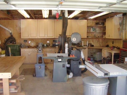 Woodwork Wood Shop Cabinets Pdf Plans