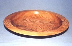 "11"" Platter - Ficus"