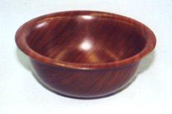 """8"""" Walnut Bowl"""